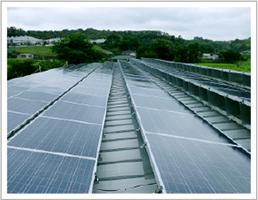 屋根の傾斜が北向きの場合の太陽光パネルの設置