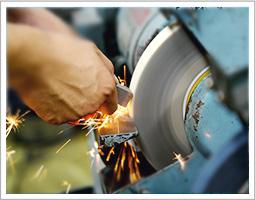 特定規模電気事業者の利用で電力料金の削減する工場のイメージ